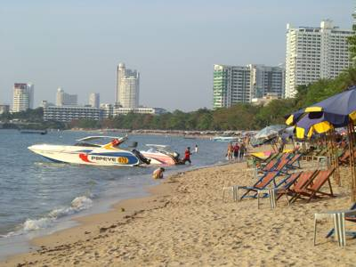 Hotels in Pattaya teuer